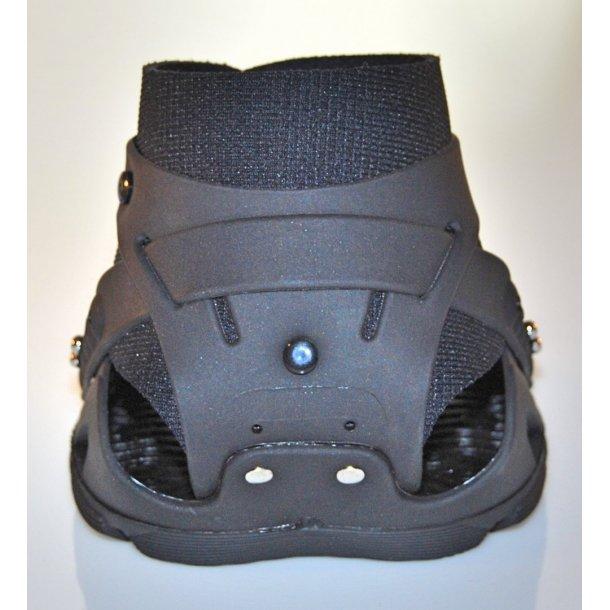 TPU gaiter -ready to glue-